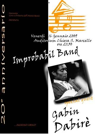Dell'ateneo Harmonia Orchestra Bari Improbabilband E Coro Di avqxOg8w