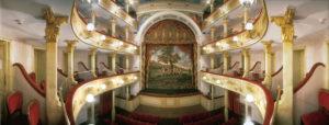 EXERGON Dentro e Fuori l'Opera @ Teatro Van Westerhout - Mola di Bari | Mola di Bari | Puglia | Italia